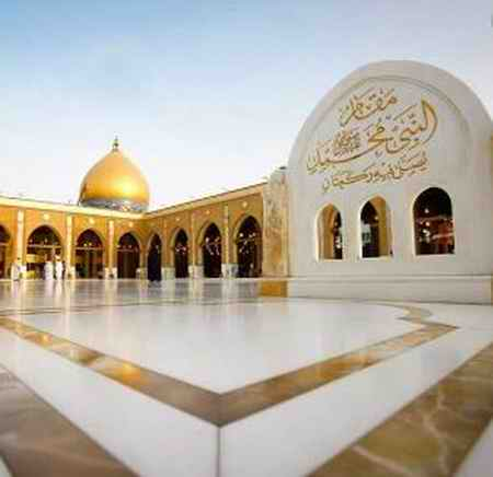 دانلود مداحی مسجد کوفه در خون نشسته