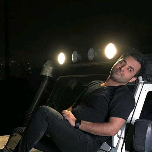 دانلود آهنگ جدید میثم ابراهیمی نگاه تو