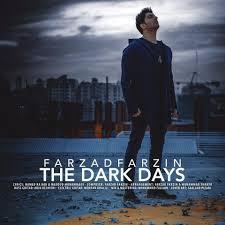 دانلود آهنگ فرزاد فرزین روزای تاریک