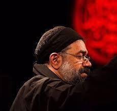 دانلود نوحه نیزه شکسته ها از محمود کریمی